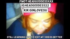 HEADGODDESS THE UNCUT BBC